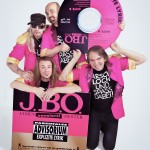 J.B.O. + Support